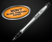 Sanford 450250 Sharpie Writing Pens 2-Pkg-Blue