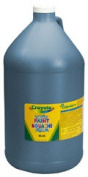 . LLC FORMERLY BINNEY& SMITH BIN212844 WASHABLE PAINT GALLON-GREEN
