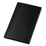 Pocket Size Bound Memo Book, Ruled, 3-1/4 x 5-1/4, White, 72 Sheets/Pad