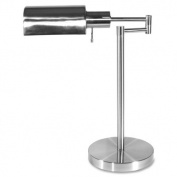 Ledu L9011 - Under-Cabinet Fluorescent Fixture, Steel, 18-3/4 x 3-7/8 x 1-1/2, White