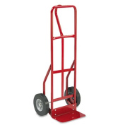 Safco 4084R Heavy Duty Loop Handle Hand Truck