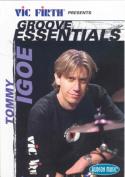 Tommy Igoe: Groove Essentials [Region 2]