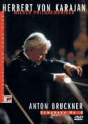 Herbert Von Karajan and the Vienna Philharmonic - Anton Bruckner [Region 1]