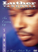 Luther Vandross - An Evening of Songs [Region 1]