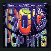 '80s Pop Hits [Sony] [Slipcase]
