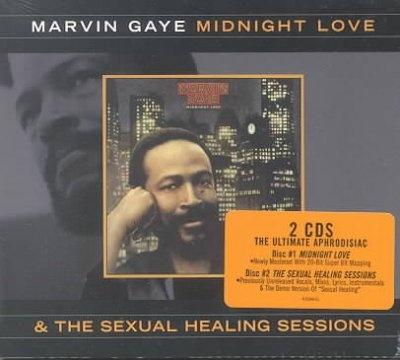 Marvin gaye sexual healing acapella