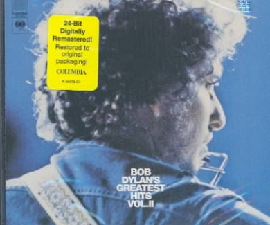 Bob Dylan's Greatest Hits, Vol. 2 [Remaster]