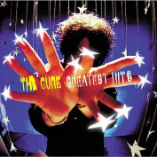 Greatest Hits the Cure