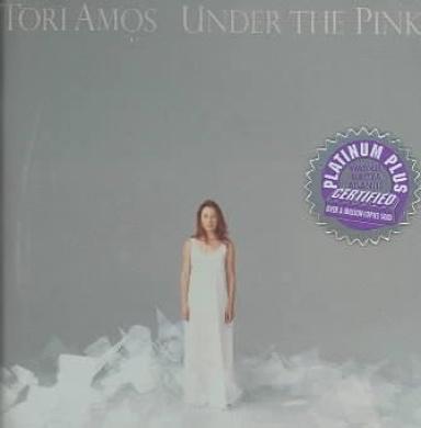 Ex-Under the Pink