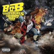 B.o.B Presents [Parental Advisory]