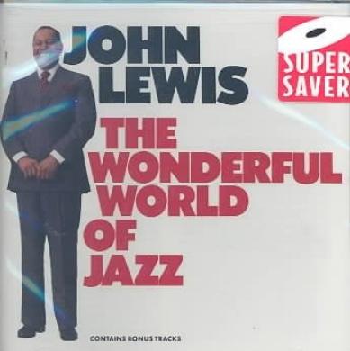The Wonderful World of Jazz