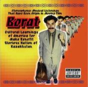 Borat [Original Soundtrack] [Parental Advisory]