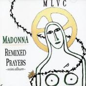 Remixed Prayers EP [Single]