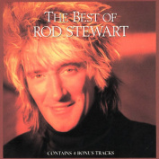 The Very Best of Rod Stewart [Warner Bros.]