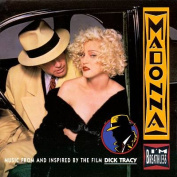 I'm Breathless [Music from and Inspired by the Film Dick Tracy]