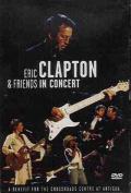 Eric Clapton & Friends in Concert [Region 2]