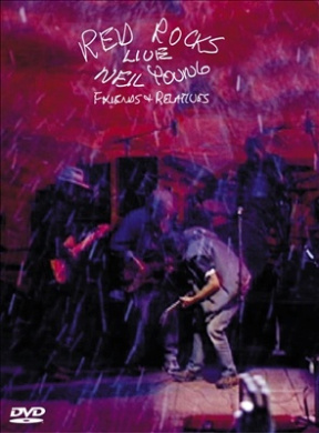 Neil Young: Red Rocks Live - Friends and Relatives