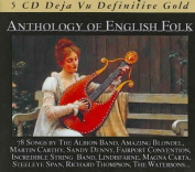 Anthology of English Folk Music
