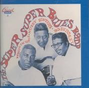 The Super Super Blues Band