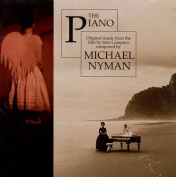 The Piano [Original Motion Picture Soundtrack]