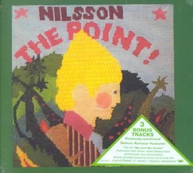 The Point! [Bonus Tracks] [Remaster]