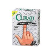 Extreme Hold Bandages, Assorted Sizes, 30/Box