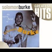The Very Best of Solomon Burke [Remaster]