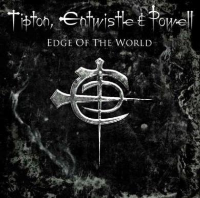 Edge of the World *