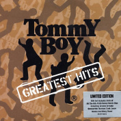 Tommy Boy Greatest Hits  [2 Discs]