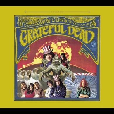 Grateful Dead [Bonus Tracks] [Remaster]