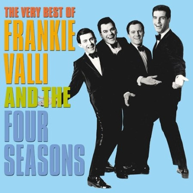 The Very Best of Frankie Valli & the Four Seasons CD