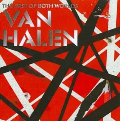 Van Halen The Very Best Of (2CD)