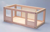 Plan Toys 7340 Wooden Toy Basement For My First Dollhouse