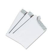 Redi-Strip Catalog Envelope, 6 x 9, White, 100/Box