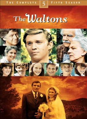 The Waltons - The Complete Fifth Season