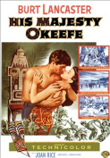 His Majesty O'Keefe [Region 1]
