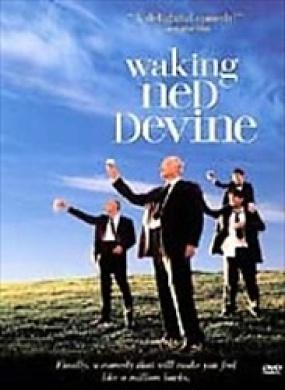 Waking Ned Devine [Region 1]