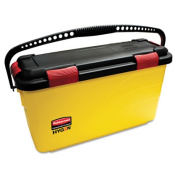 Rcp Q95088YW Charging Bucket Yellow