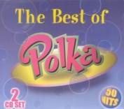 Best of Polka [Polka City]