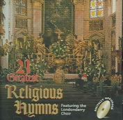 The 21 Greatest Religious Hymns
