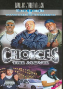 Three 6 Mafia - Choices [Region 1]