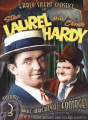 The Early Silent Classics of Stan Laurel and Oiver Hardy Vol 3