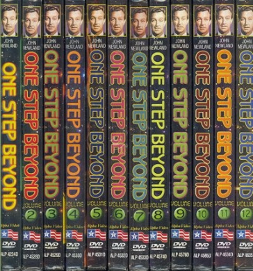 One Step Beyond - Vol. 1-12