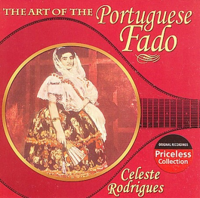 Art of the Portugese Fado *
