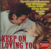 Keep on Loving You [Collectables]