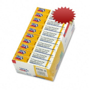 """Refill Gauze Pads for Ansi-Compliant First Aid Kits/Cabinets, 3"""" x 3"""", 40/Pack"""