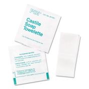 Castile Soap Towelettes, 10/Box