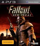 Fallout New Vegas [PS3]