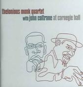 THELONIOUS MONK QUARTET W/JOHN COLTRA