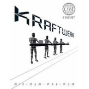 Kraftwerk: Minimum Maximum [Region 2]